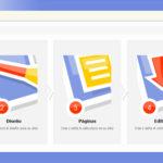 Cómo crear una web en 5 sencillos pasos con Sitebuilder