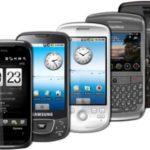 El mercado de los Smartphones en pleno desarrollo