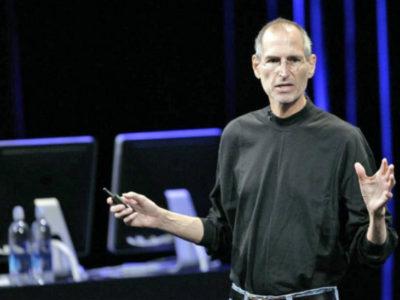 10 cosas que Steve Jobs jamás haría en una página web