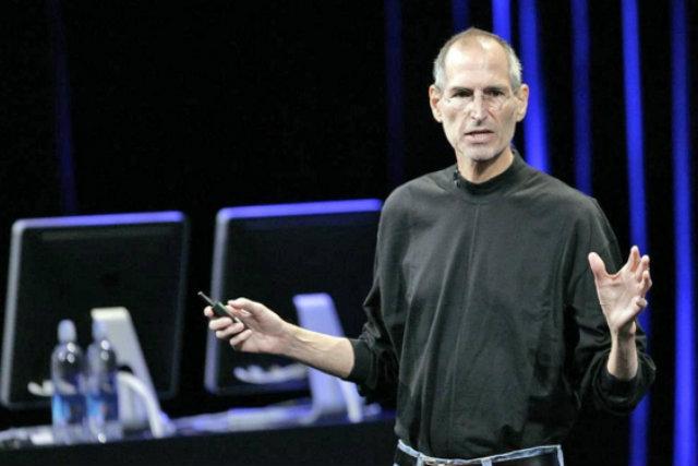 10 cosas que Steve Jobs jamás haría en una página web, 10 cosas que Steve Jobs jamás haría en una página web