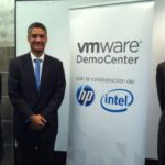 Avances conjuntos de HP, Intel y VMware en materia de Cloud Computing