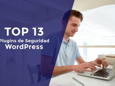 TOP 13 plugins de seguridad para WordPress [2021]