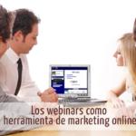 Cómo hacer webinars para captar clientes