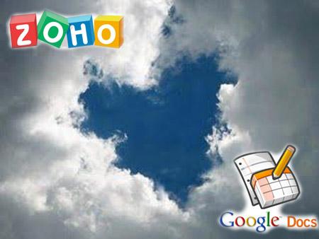 zoho-google