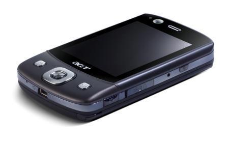 , Acer toma posiciones para lanzar sus nuevos dispositivos móviles