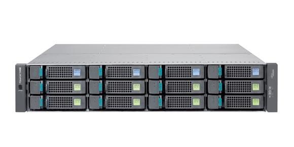 , Las nuevas soluciones de almacenamiento de Fujitsu Siemens