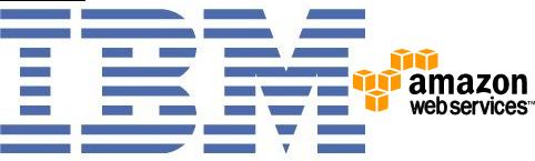 , IBM despega hacia la nube de la mano de Amazon