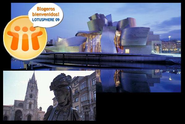 , Lotusphere también pasará por Oviedo y Bilbao