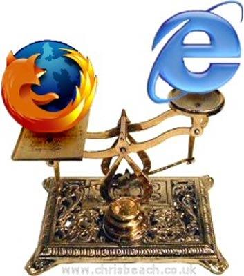 , Una nueva versión para los voluntarios de Mozilla
