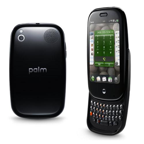 , Palm se lleva la «Palma» en el CES con su prometedor Palm Pre