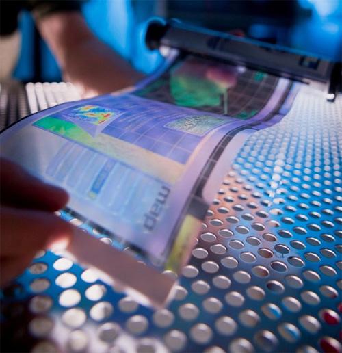 , Salto evolutivo para las pantallas LCD