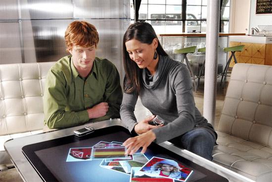 , Llega Microsoft Surface a España
